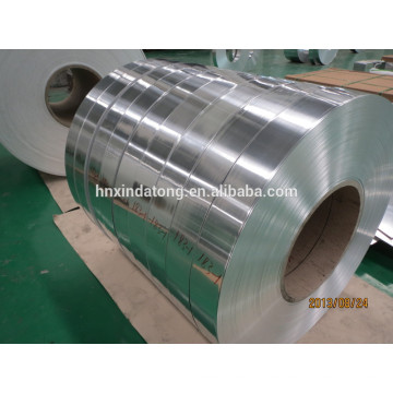 tira delgada de aluminio para fabricante de muro cortina
