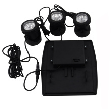 Undervatten Solar Pool Lights