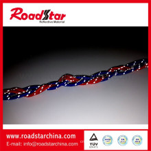 excellent quality reflective lanyard for decoration
