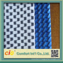 Chine Tissu de haute qualité de tricot pour la voiture