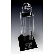 Глобальные Империум Кристалл трофей награды (MP45)