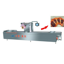 Electronic Products Automatic Vacuum Packing Machine