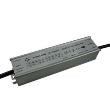 ES-40W Constant Current Output LED Dimming Driver