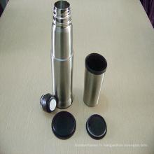 Flacon de voyage à vide en acier inoxydable (CL1C-A500M)
