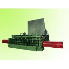 Automatische Hochleistungs-Metallspäne-Schrottballenpresse