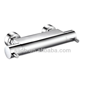 Thermostatic Shower Taps