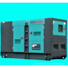 157kw 60Hz Silent Diesel Generator with Lovol Diesel Engine