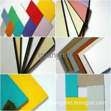 aluminum composite panel protective film manufacturer