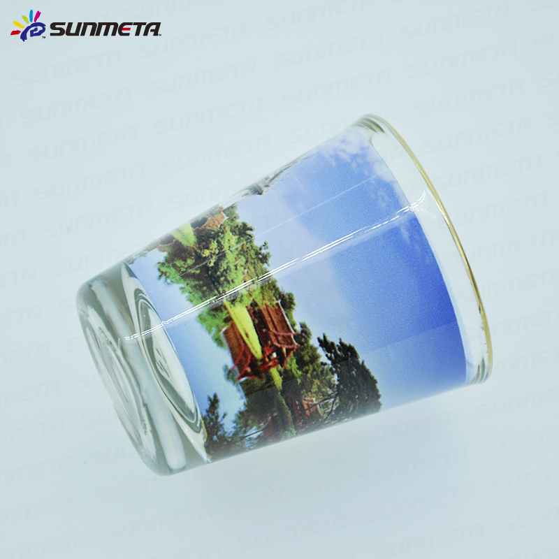 FreeSub sublimation wine glass mug wholesales