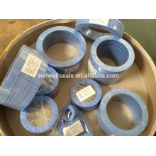 PTFE Gasket,Modified PTFE Gasket, PTFE Gasket with glassfiber