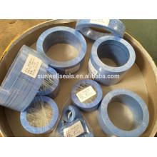 PTFE Gasket,Modified PTFE Gasket, PTFE Gasket with glassfiber
