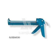 "Le plus récent type 9 ""Sletleton Caulking Gun, Silicone Gun Pistolet applicateur de silicone, Silicone Sealant Gun (SJIE6030)"