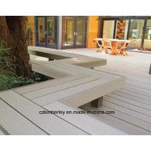 Umweltfreundliche WPC Landschaft Tische und Stühle