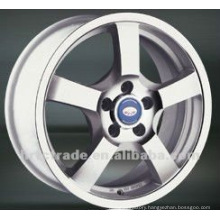 YL108 TUV replica car wheels