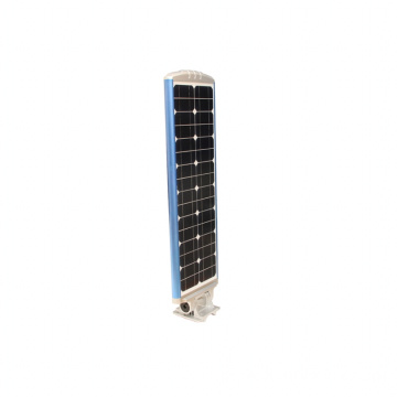 30W 120lm / W Solar LED Street Light