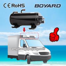 Compresseur monté au toit de la marque Boyard pour les déshumidificateurs rv
