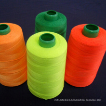 40s / 2 / 3 - 100% Spun Polyester Dyed Sewing Thread