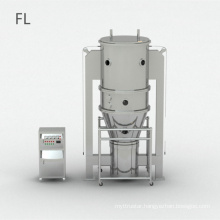 Fluid Bed Granulator Dryer Machine