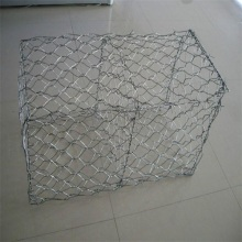 Heavy Zinc Gabion Basket For Retaining Wall
