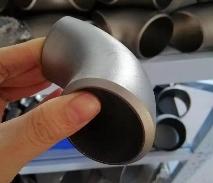 Titanium Eblow