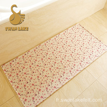 Chenille anti dérapant base salon tapis