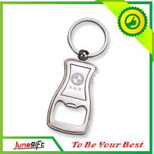 2014 hochwertige benutzerdefinierte Flaschenöffner mit Schlüsselanhänger