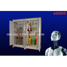 2015 Hot Sale Large Power SBW 500kva Stabilizer WIth Advanced Compensation Technology