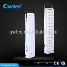 hot sale in India portable rechargeable led emergency lighting
