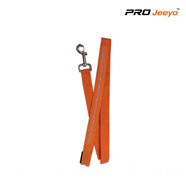 High Visibility Safety Reflective Orange Shoulder StrapSVP-ZD001