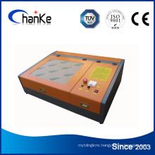 Desktop Mini CO2 Laser Engraving Cutting Machine