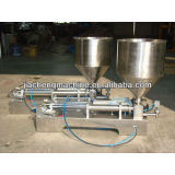 GFD Semi- automatic pedal thick cream paste filling machine