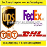 International UPS DHL TNT Air Express, Courier Express Service