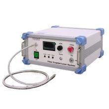 Fiber Coupling Laser System