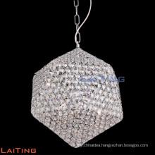 Unique pendant light chrome industrial pendant light fixtures 71112