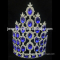wholesale rhinestone tiaras pageant crown for beauty queen