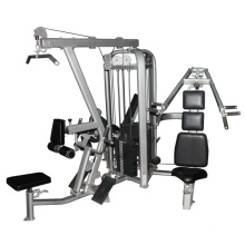 Fitness Equipment/Gym Equipment for Multi-Jungle 3-Station (FM-3003)