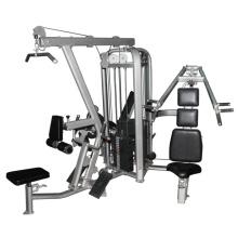Оборудование тренажерный зал фитнес оборудование для мульти джунглей 3-станции (FM-3003)