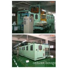 Multi Station Vacuum Forming Machine