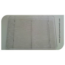 Stainless Steel 304 Baking and Cooling Rack for Bread