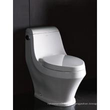 WC higiénico Watersense producido por EAGO (TB133M)