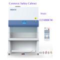 Cabinet de sécurité cytotoxique