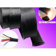 Кабель для акустической системы Плетеный рукав для жгута проводов