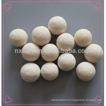 Competitive Price High Quality Refractory Ball