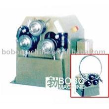Curvadora de acero perfilada