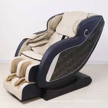 Electric Salon Full Body 4D Zero Gravity Recliner Home Office Chair Massage with CE  RoHS