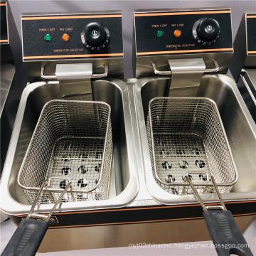 Deep Fryer Electric Commercial