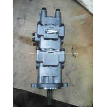 PC38UU-2 Главный насос PC38 Гидравлический насос 705-41-08001