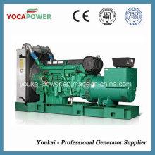 Volvo Diesel Engine360kw / 450kVA Générateur électrique électrique Génération de puissance génératrice de diesel