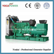 Volvo Diesel Engine360kw/450kVA Power Electric Generator Diesel Generating Power Generation