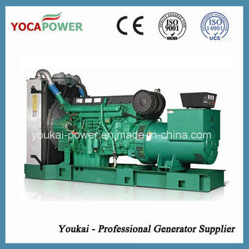 Volvo Diesel Engine360kw/450kVA Power Electric Generator Diesel Generating Power Generation